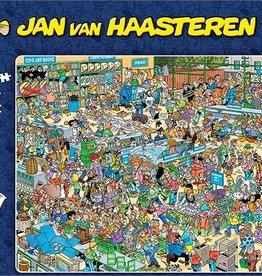Jan van Haasteren La Pharmacie, JvH -1000pcs