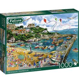 Falcon de luxe Port de Newquay - 1000pcs