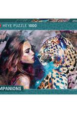 Heye Compagnons, Destin aligné - 1000pcs