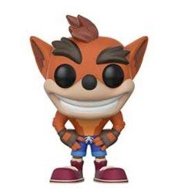 Funko Pop ! Crash Bandicoot