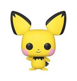 Funko Pop ! Pokemon Pichu