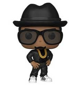 Funko Pop ! music Run Dmc
