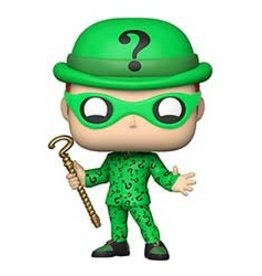 Funko Pop !  Dc Batman Riddler