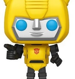 Funko Pop ! Transformer Bumblebee