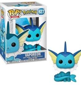 Funko Pop ! Pokemon Vaporeon