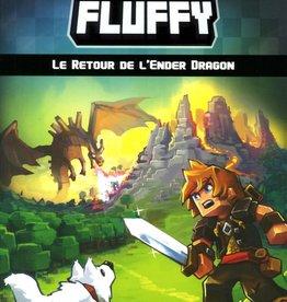 Slalom Frigiel et Fluffy T.1 : Le retour de l'Ender dragon