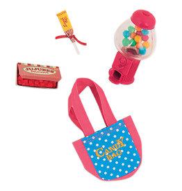 Our Generation Mini Retro accessories  -Treats & Sweets