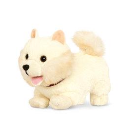 Our Generation - Chiot en peluche 15 cm Pomeranian