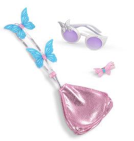 "Our Generation - Accessoires Retro ""Butterfly Flutter"""