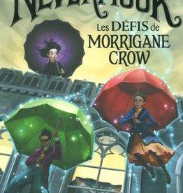 Pocket Nevermoor T.1 : Les défis de Morrigane Crow