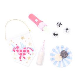 "Our Generation - Mini accessoires ""Starlight Bedtime Set"""