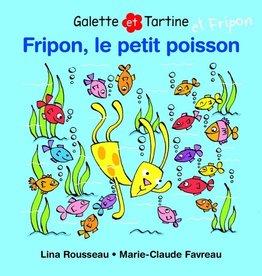 DOMINIQUE & CIE Fripon, le petit poisson