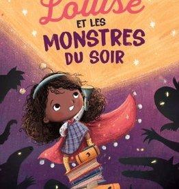 Kimane Louise et les monstres du soir