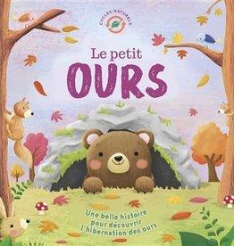 123 Soleil Le petit ours