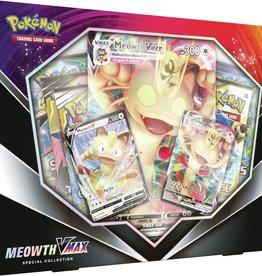 The Pokemon Company Coffret Special collection Meowth Vmax