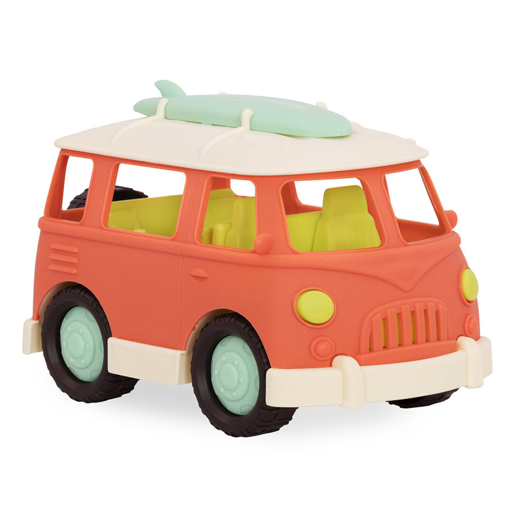 B. Active - Happy Cruisers Caravane