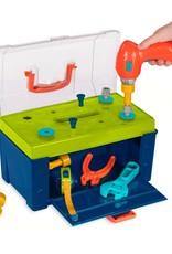 Battat Toys Coffret d'outils