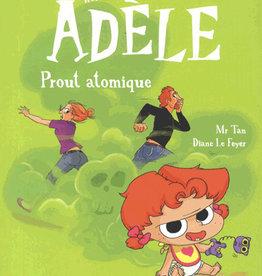 Bayard jeunesse Mortelle Adèle T.14 : Prout Atomique