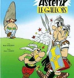 Hachette Astérix le gaulois