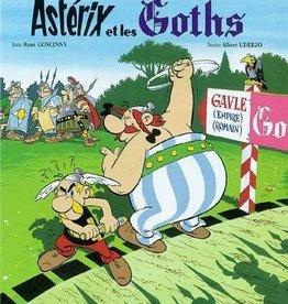Hachette Astérix et les Goths