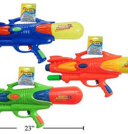 Sunny Dayz Fusil à eau 58.5 cm avec réservoir assortis