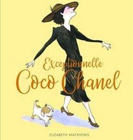 GRUND Exceptionnelle Coco Chanel