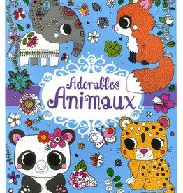 GRUND Adorables animaux