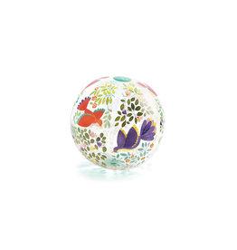 Djeco - Ballon gonflable oiseau 35 cm
