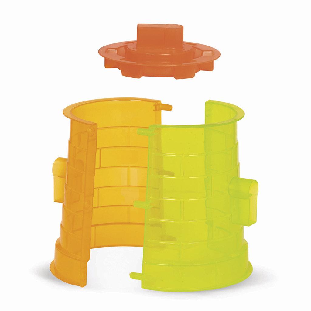 Battat Toys  - Ensemble pour château de sable