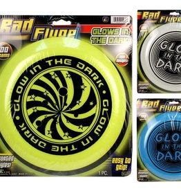 """Ctg Brands Freezbee Glow In The Dark  9"""""""