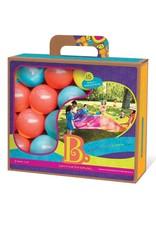 B. Active - Woo-Hue Parachute et 15 balles