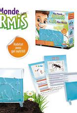 Buki - Mini-monde des fourmis