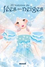 HEMMA 20 Histoires de fées des neiges