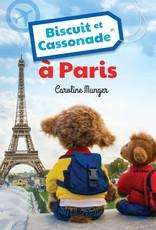 BAGNOLE Biscuit et Cassonade à Paris