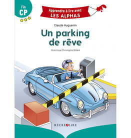 Récréalire Un parking de rêve Niveau 3