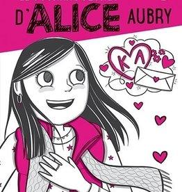 DOMINIQUE & CIE Le journal secret d'Alice Aubry T.5: Le journal secret d'Alice