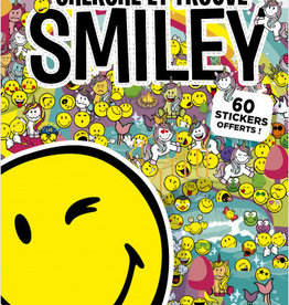 LES LIVRES DU DRAGON D'OR Cherche et trouve Smiley