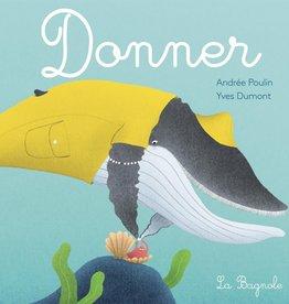 BAGNOLE Donner