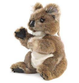 Folkmanis Marionnette Koala