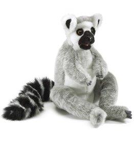 Folkmanis Marionnette Lemur catta