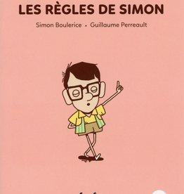FONFON Les règles de Simon