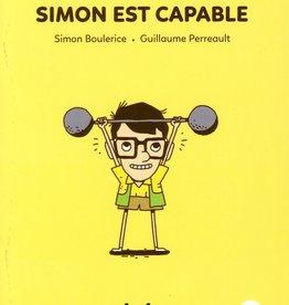 FONFON Simon est capable