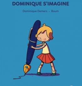 FONFON Dominique s'imagine