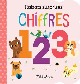 P'tit chou Rabats surprises - Chiffres