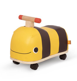 """B.Woody - Trotteur Abeille """"Boom Buggy"""""""