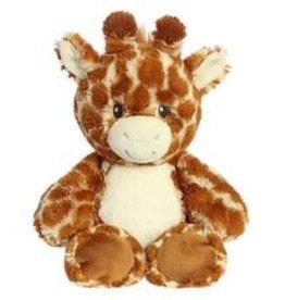 Ebba -  Girafe de l'arche de Noé de 11 po
