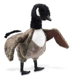 Folkmanis - Marionnette Bernache du canada