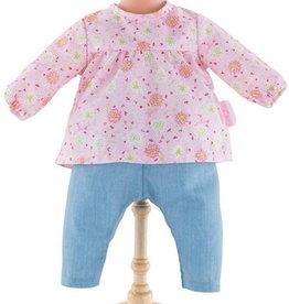 Corolle - Blouse & pantalon pour poupon 42 cm