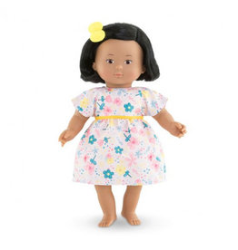 Corolle - Ma première poupée Florolle Capucine