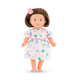 Corolle - Ma première poupée Florolle Eglantine